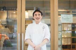 銀座で大行列の食パン専門店「セントル ザ・ベーカリー」 奈良晴之シェフのこだわり「冷めたて」とは? 食パン3種も食べ比べ!
