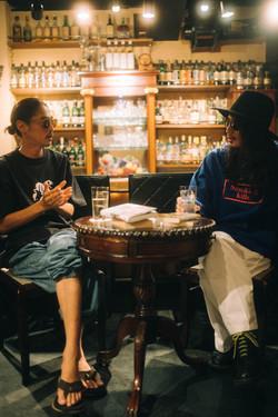 窪塚洋介とイノセン 池袋で語る20年後のIWGP