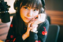 「Radio MEETIA」ラストアイドル大森莉緒がラジオDJに初挑戦!