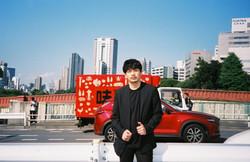 歌手・青柳翔の第一章は「Ⅳ」に濃縮されている