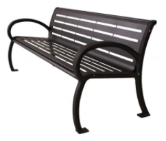 W Series Bench