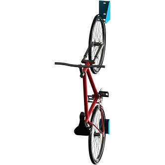 InHome Vertical Bike Rack