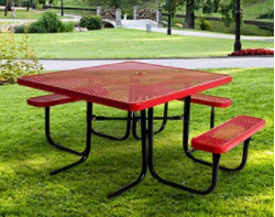 Picnic Table Outdoor