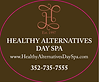 licensed massage therapist, facial care, day spa in mount dora