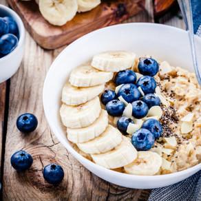 15 snacks voor na je workout!