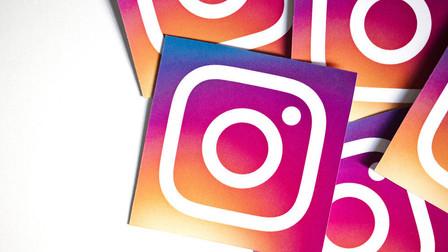 Het leed dat Instagram heet.
