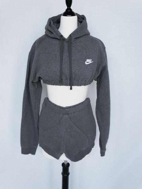 Nike Upcycled Short Set