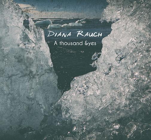Album A thousand eyes