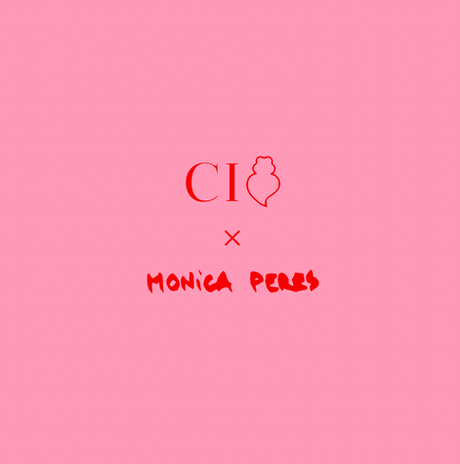 Illustration Monica Peres x CIDALIA - Collab