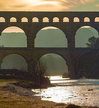 Le Pont du Gard - Bruno Malfondet.jpg