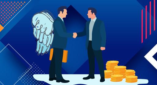 Investimento anjo: uma opção interessante para investidores e empreendedores