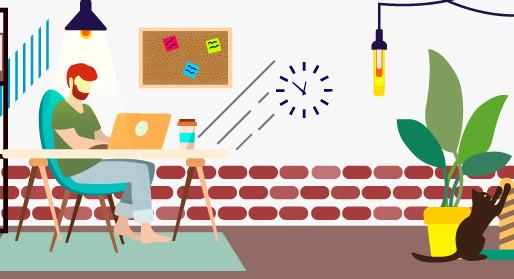 Muito Além do Home Office: o Futurodo Trabalho Remoto