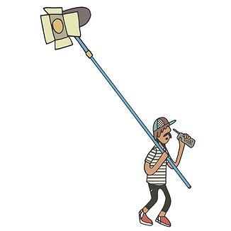 Setlife film cartoon