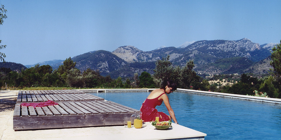 Late Summer Retreat Mallorca
