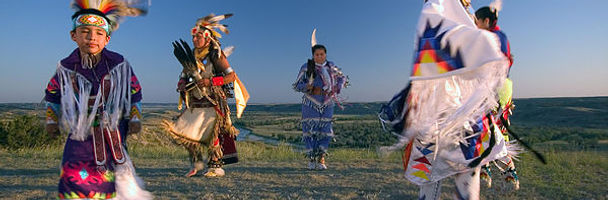 Song, Dance & Music in Healing & Peacemaking