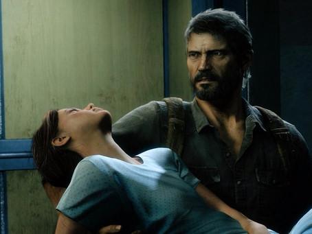 Why did Joel save Ellie