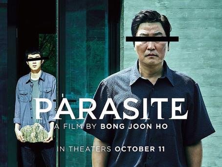 Parasite Film Review