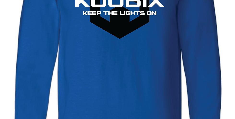 KUUBIX Long Sleeve T-Shirt