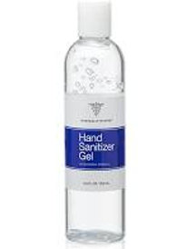 Hand Sanitizer 8oz.