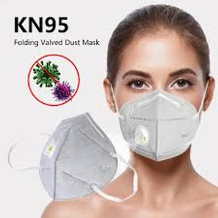 KN95 Face Masks(High Demand)