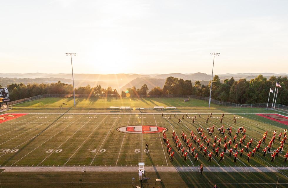 UHS Stadium