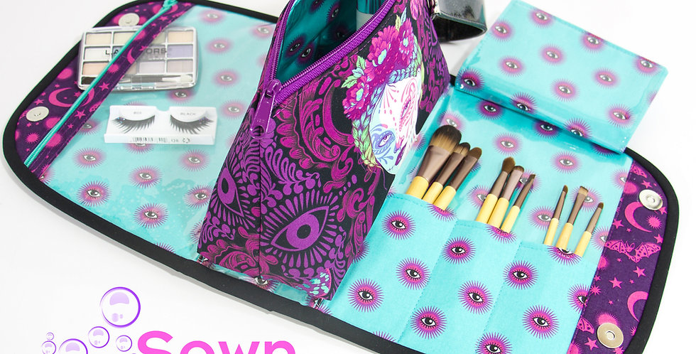 Beauty Makeup Bag
