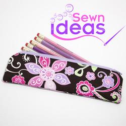 slim pencil case