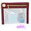 Thumbnail: Crystal clear, zipper pouch