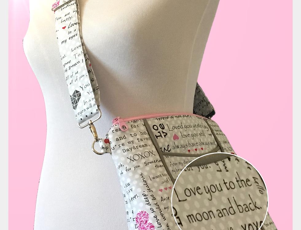Quick Access Bag