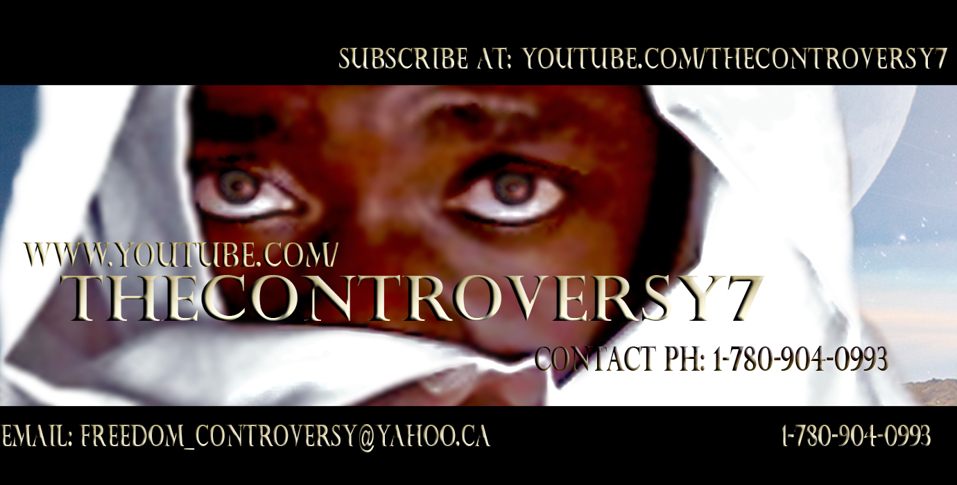 youtube.com/Thecontroversy7