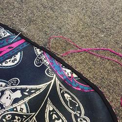 Sunday mood 😊__#tailoring #sebastianhoo