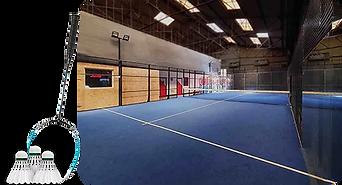 Badminton - Cotent' Indoor