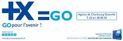 Logo Banque Populaire - Cotent' Indoor