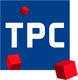 Logo TPC - Cotent' Indoor