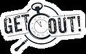Logo Get Out - Cotent' Indoor