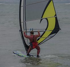 Planche à Voile - Cotentin Sports Format