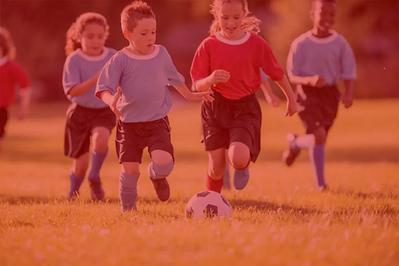 Enfants Foot BPJEPS APT - Cotentin Sport