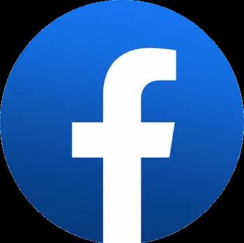 Pictogramme Facebook - Cotent' Indoor