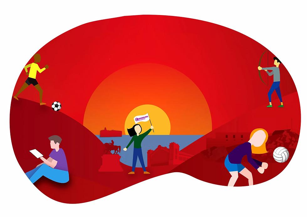 Bannière Site Internet - Cotentin Sports