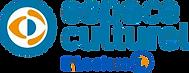 Logo Espace Culturel - Cotent' Indoor