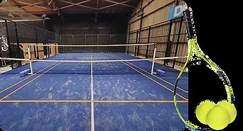 Touch Tennis - Cotent' Indoor