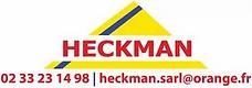 Logo Heckman - Cotent' Indoor