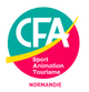 Logo CFA Cotentin Sports Formations