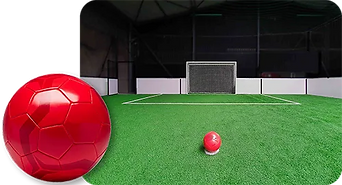 Soccer - Cotent' Indoor
