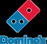 Logo Domino's - Cotent' Indoor