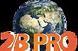Logo 2B Pro - Cotent' Indoor