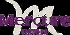 Logo Mercure Hotel - Cotent' Indoor