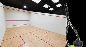 Squash - Cotent' Indoor
