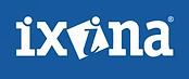 Logo Ixina - Cotent' Indoor