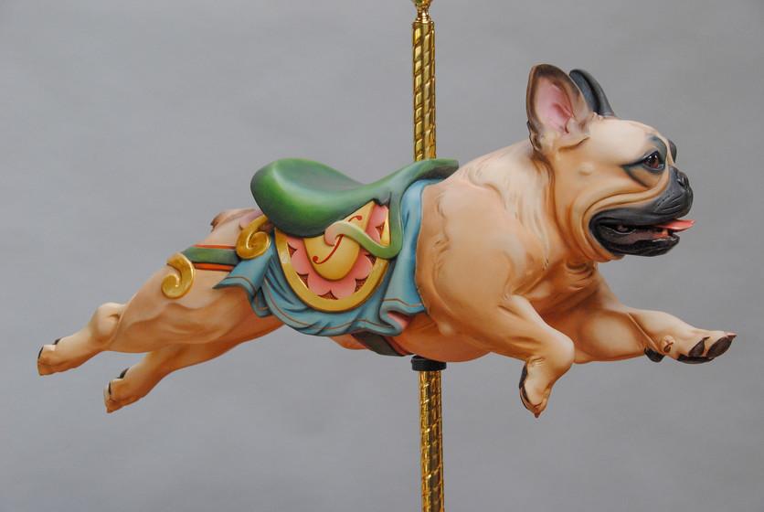 Flying Freda